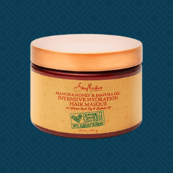 SheaMoisture Intensive Hydration Masque For Dry Damaged Hair