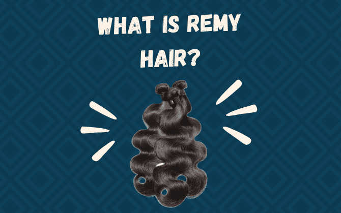 Image titled What Is Remy Hair