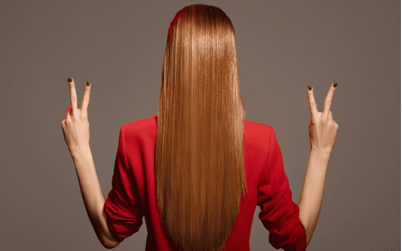 Perfectly Blended Long Layers
